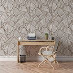 Moses Wallpaper - Project Nursery