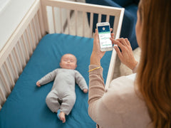 Owlet Smart Sock 2 Baby Monitor - Project Nursery