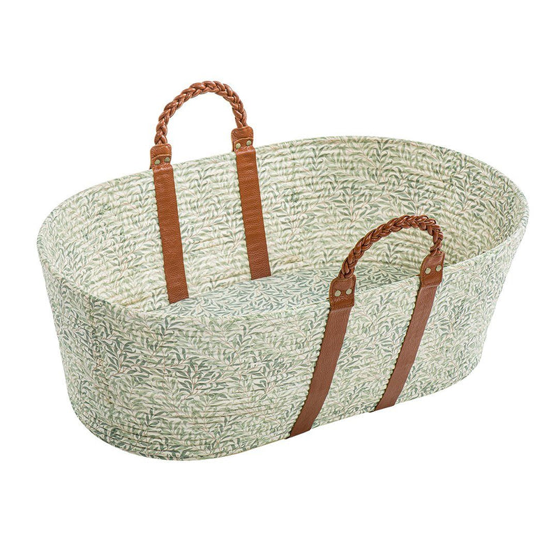 Dream Weaver Moses Basket - Willow Boughs - Project Nursery
