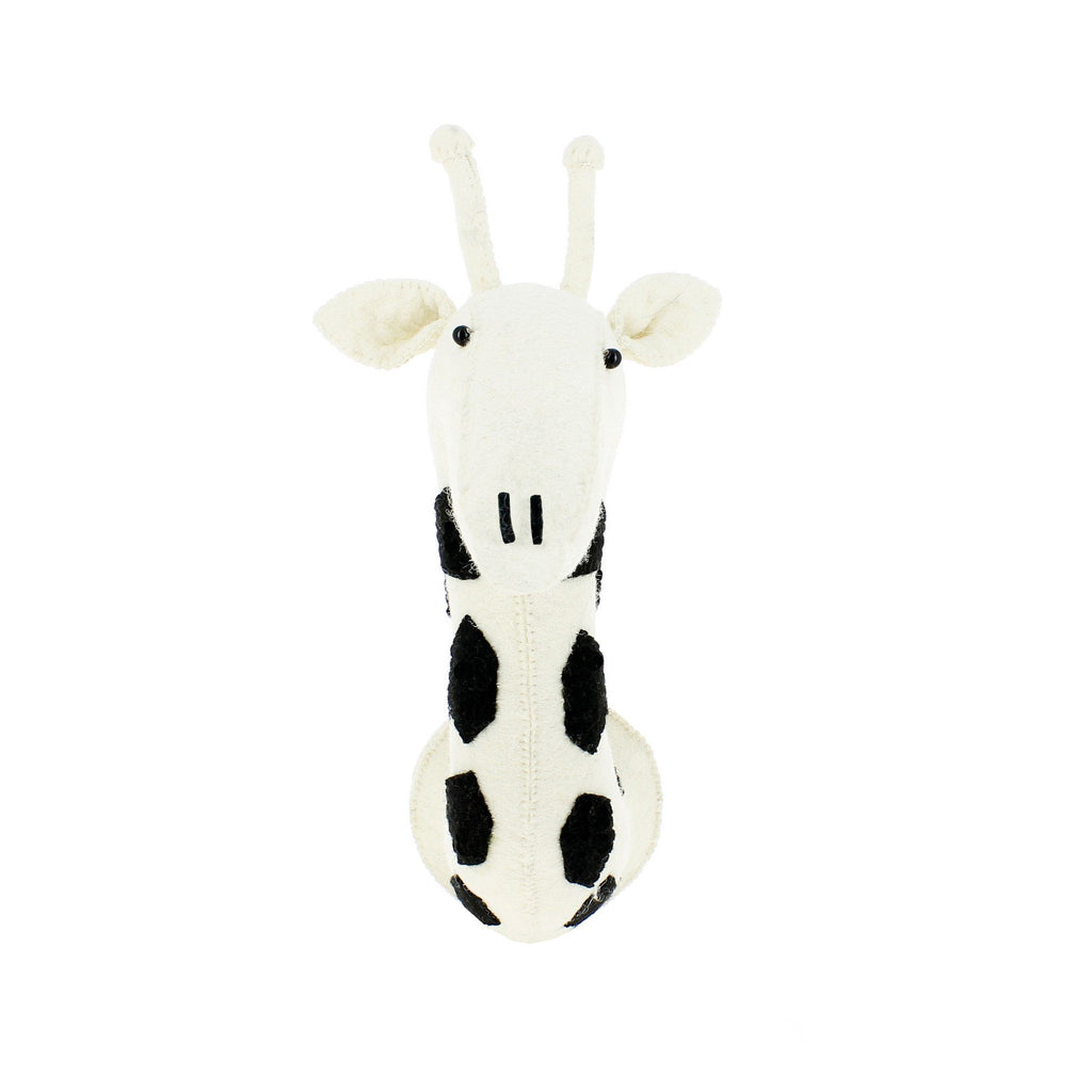Safari Rock Giraffe Semi  - The Project Nursery Shop - 2