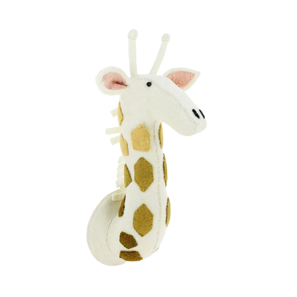 Giraffe with Ombre Spots Semi  - The Project Nursery Shop - 1