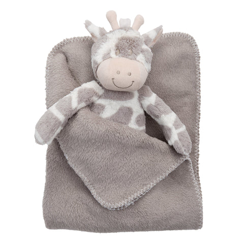 Honey Swaddle Blanket