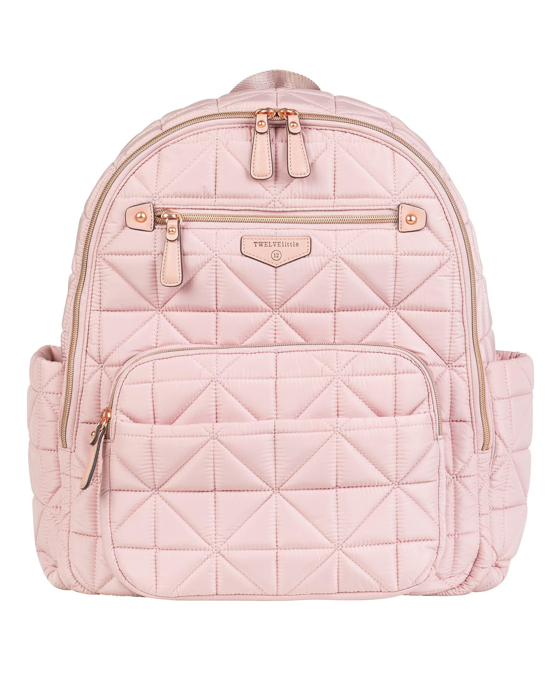 Companion Backpack - Pink