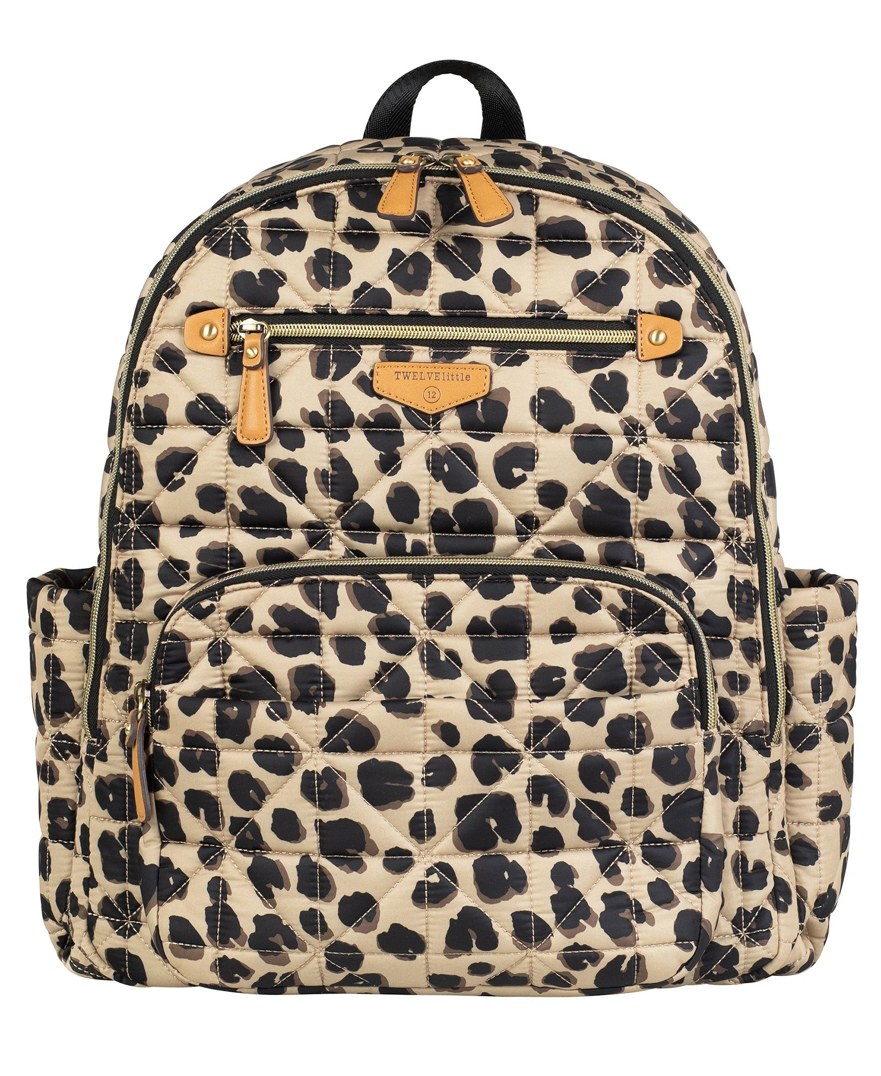 Companion Backpack - Leopard