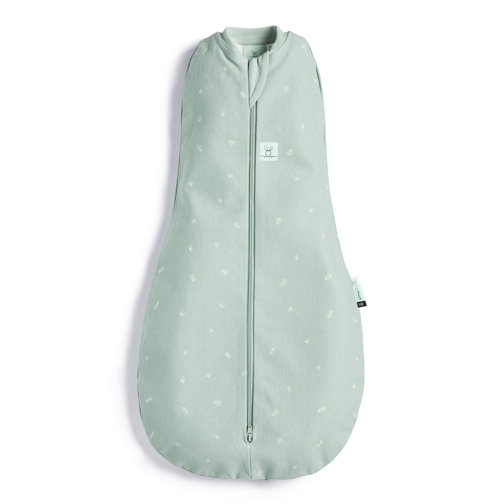 Sage Cocoon Swaddle Bag - TOG 1.0 - Project Nursery