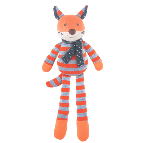 Organic Plush Frenchy Fox - Project Nursery