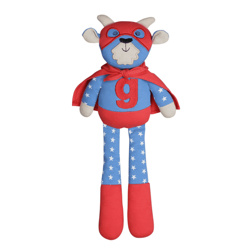 Organic Plush Go-T Goat - Project Nursery