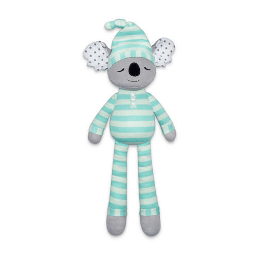 Organic Plush Kozy Koala - Project Nursery