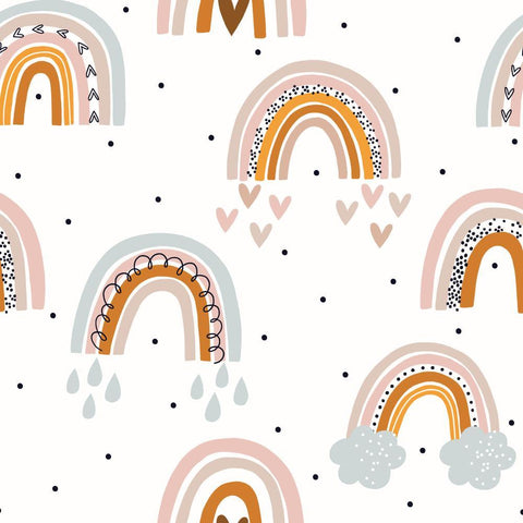 It's Raining Sprinkles Print