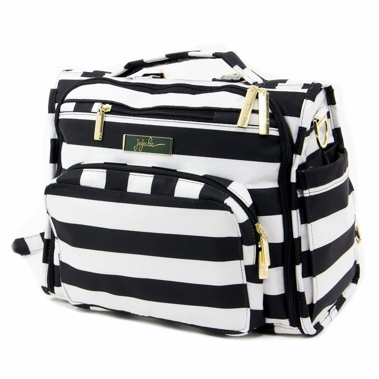 B.F.F. Diaper Bag The First Lady - The Project Nursery Shop - 3