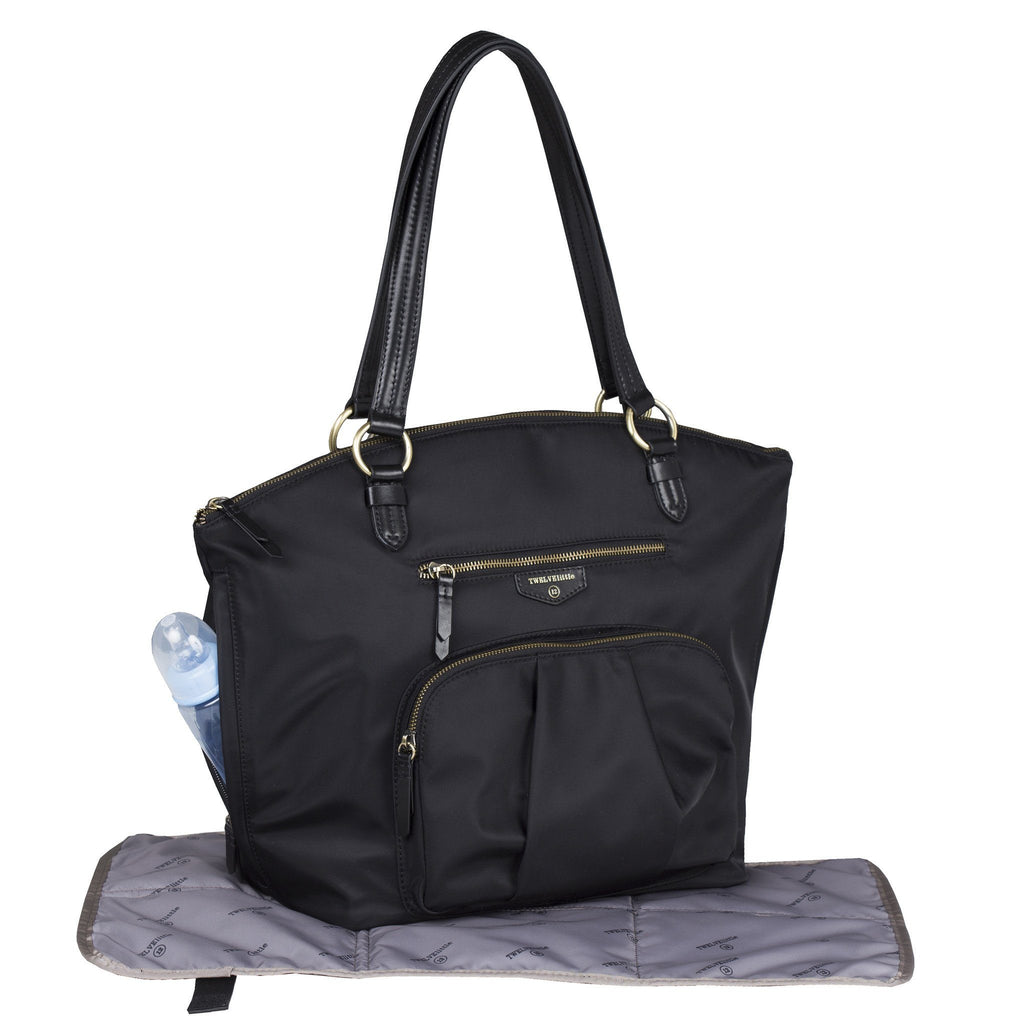 Allure Dome Satchel  - The Project Nursery Shop - 4