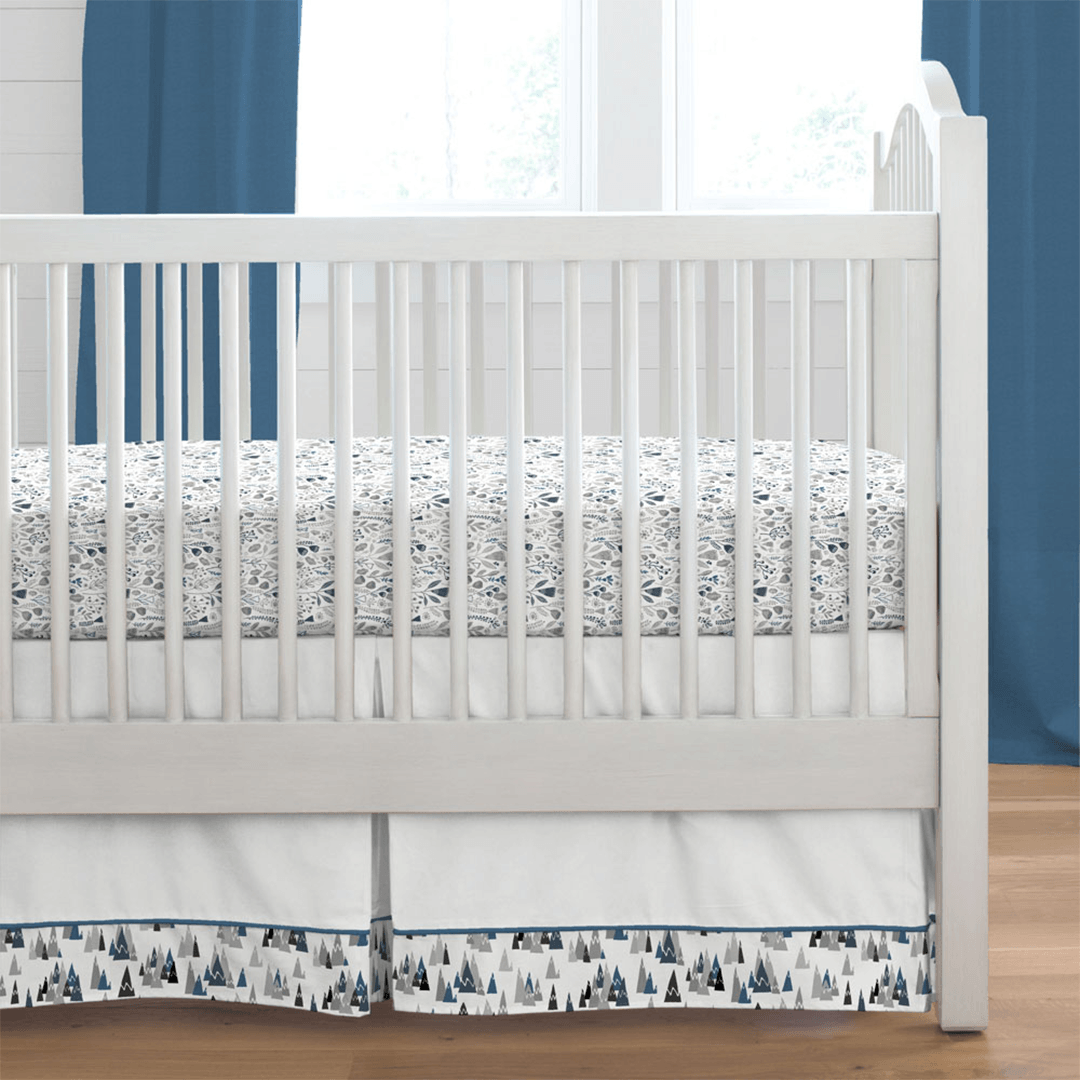 pax free bed maison spindle skirt full crib de angle a