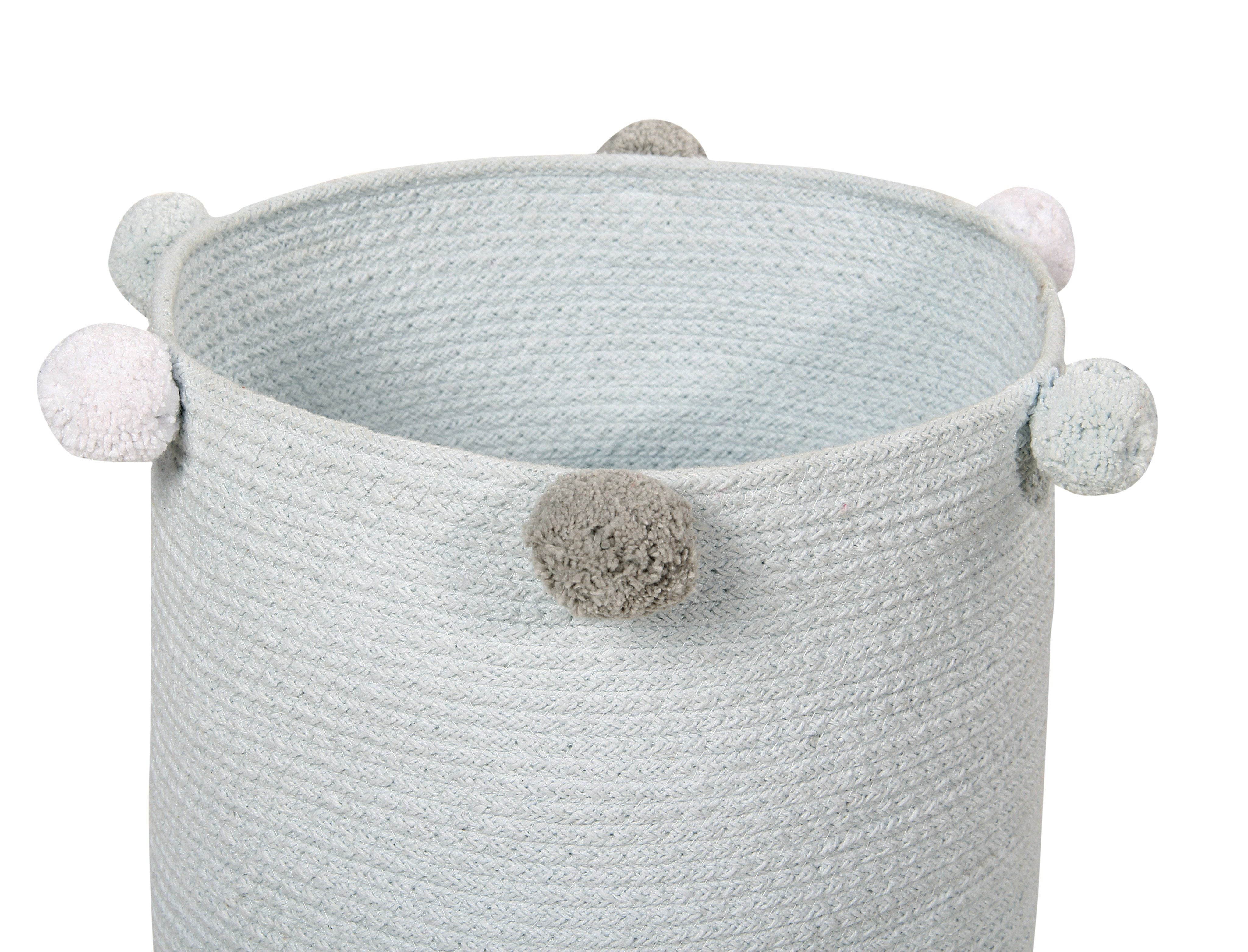 Baby Basket Bubbly - Project Nursery