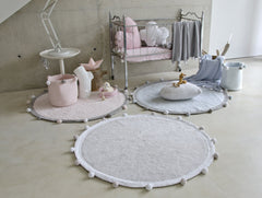 Bubbly Rug - Project Nursery