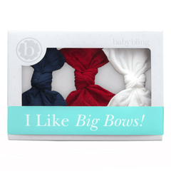 3-Piece Cherry Knot Headband Set - Project Nursery