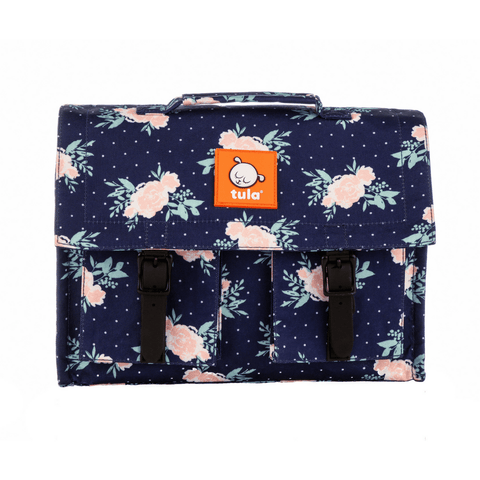 Lilac Adventure Lunch Bag