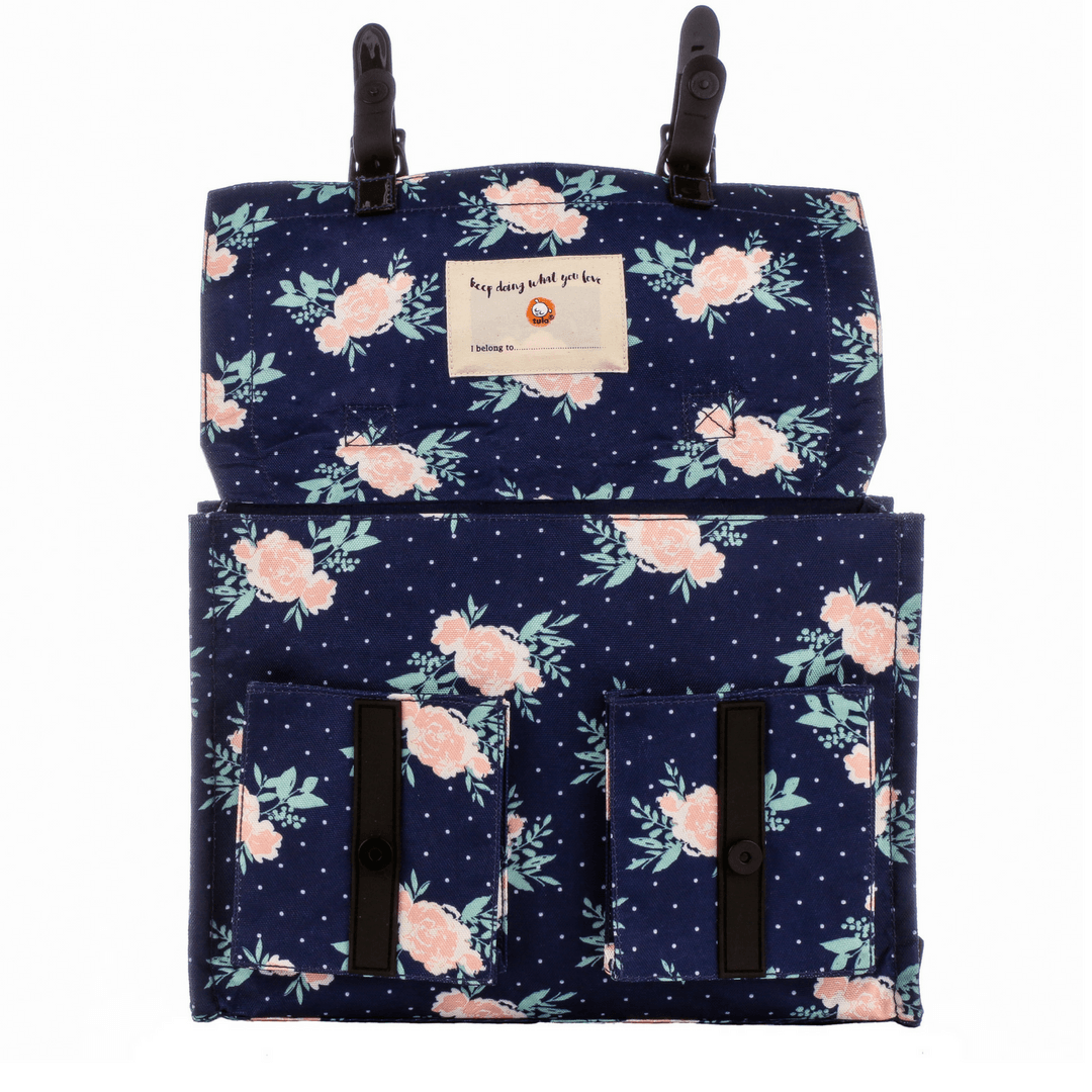Blossom Kid Backpack - Project Nursery
