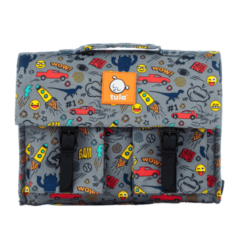 Junior Kid's Backpack - Spaceman