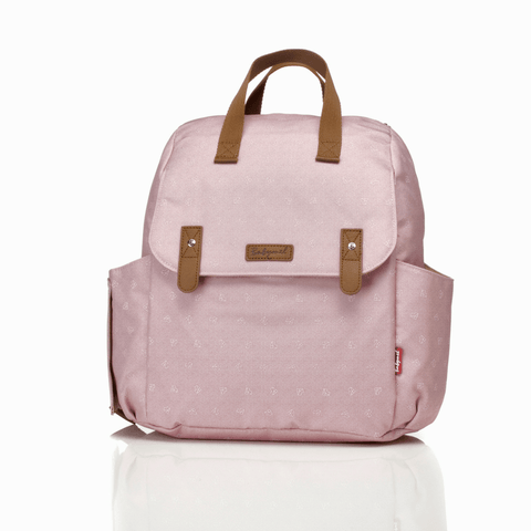 Inter-Mix Backpack - Birch