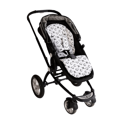 On-The-Go Stroller Caddy