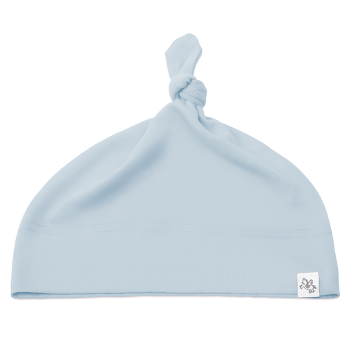 Knotted Infant Cap - Love You, Bay - Project Nursery