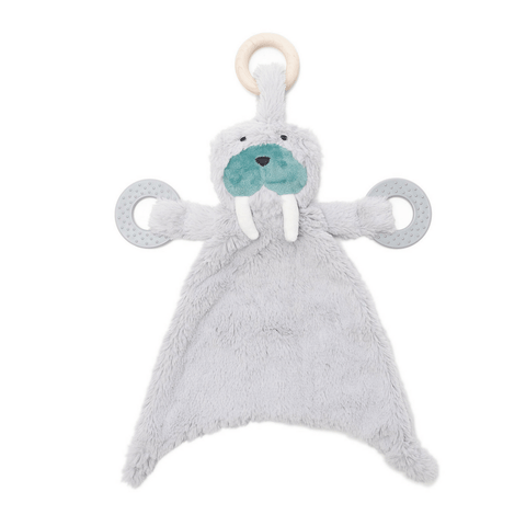 Unicorn Donut Teether