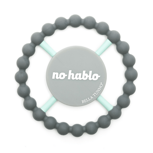 Happy Teether - No Hablo - Project Nursery