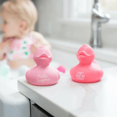 Wonder Duck - Hello Gorgeous - Project Nursery