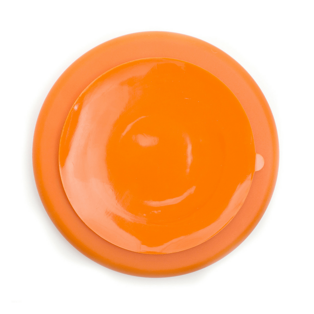 Wonder Plate - Hungry Hippo - Project Nursery