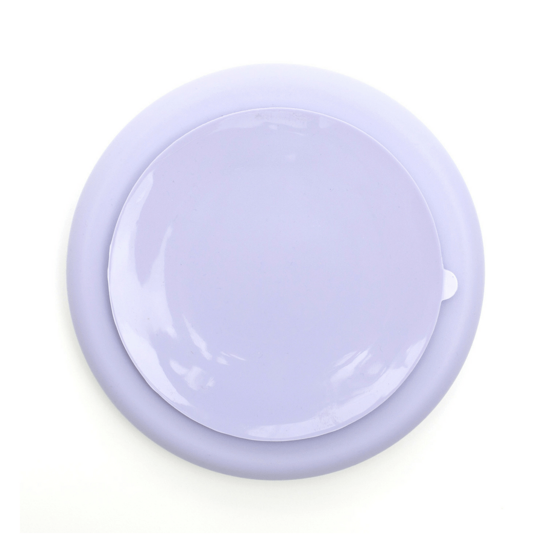 Wonder Plate - You Go Girl - Project Nursery