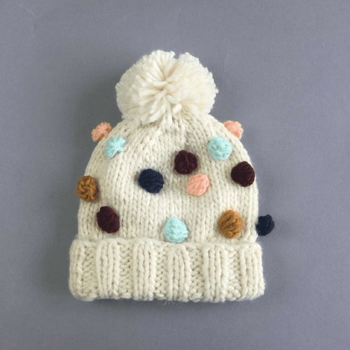 Percy Knit Hat - Project Nursery