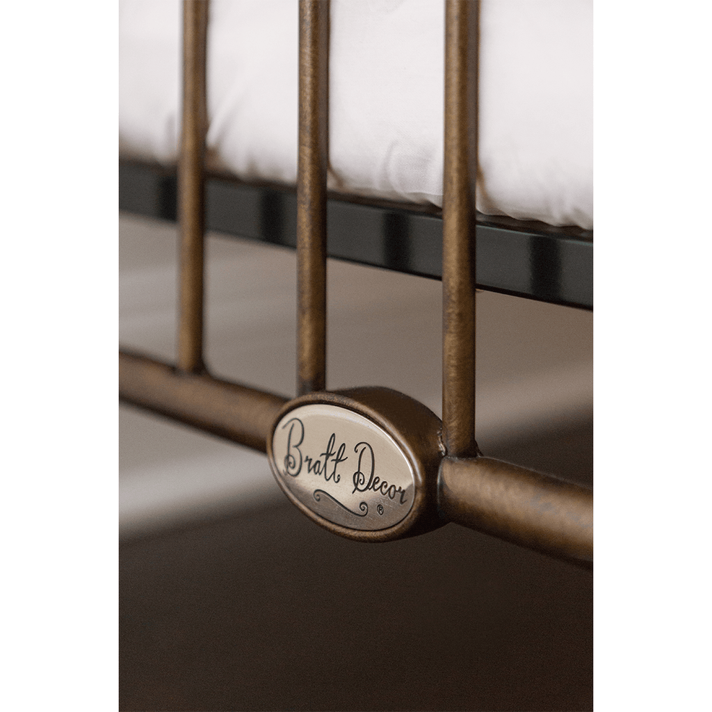Joy Baby Crib  - The Project Nursery Shop - 5