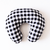 Buffalo Check Nursing Pillow Cover