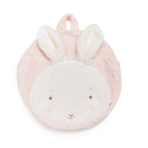 Blossom Bunny Backpack - Project Nursery