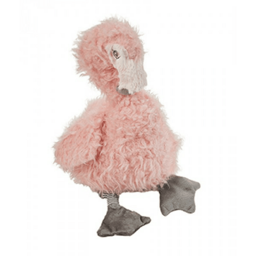 Mingo Flamingo Doll - Project Nursery