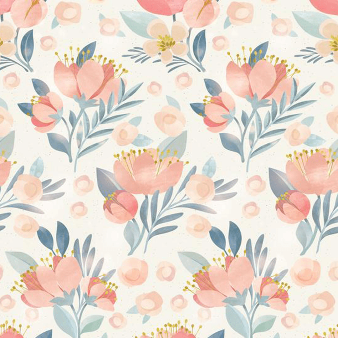 Buttercup Wallpaper - Project Nursery