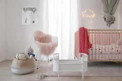 Ombre Rug - Project Nursery