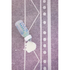 Cali Play Rug - Lavender - Project Nursery