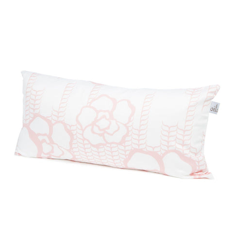 Rainbow Pillow - Pink