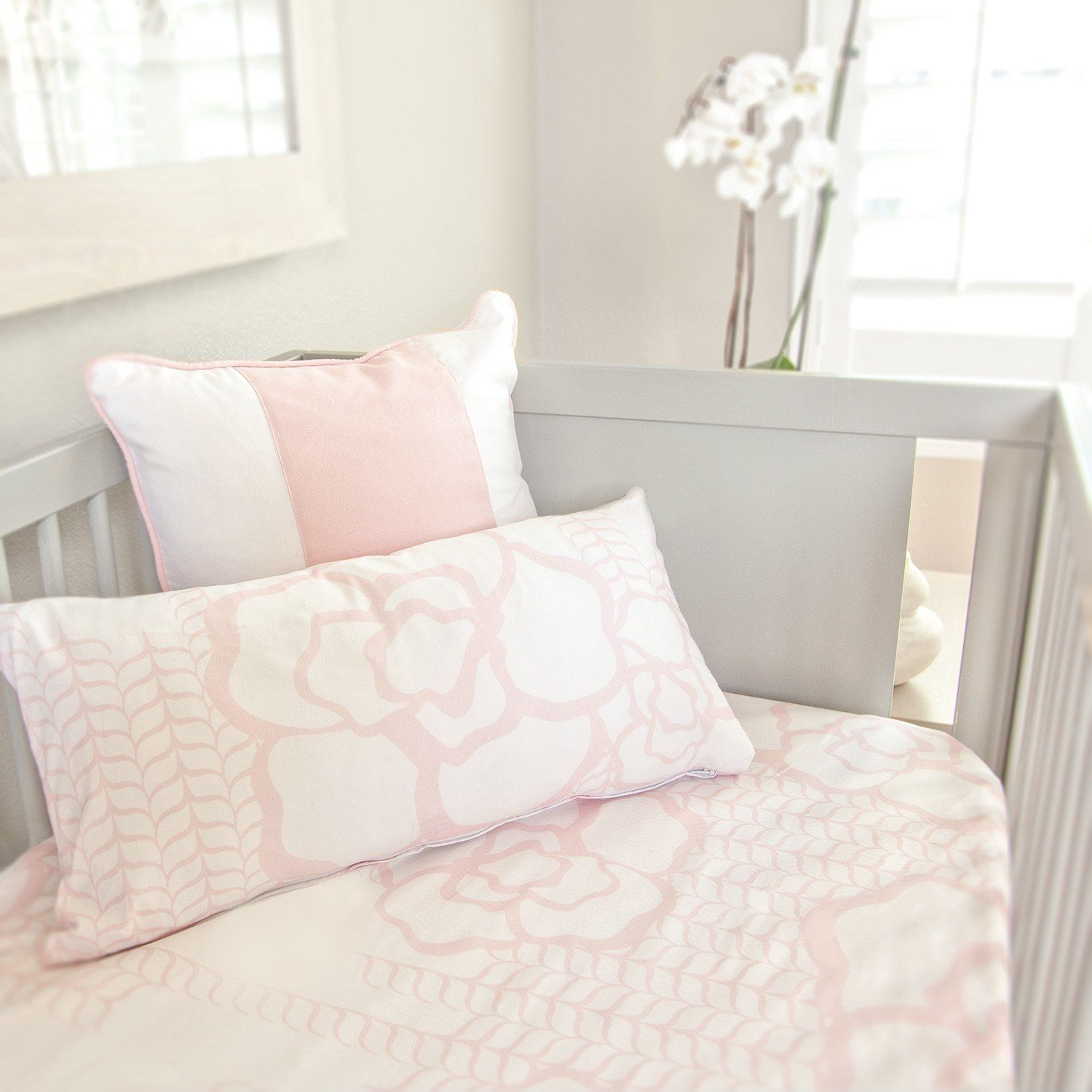 Capri Pillow - Project Nursery