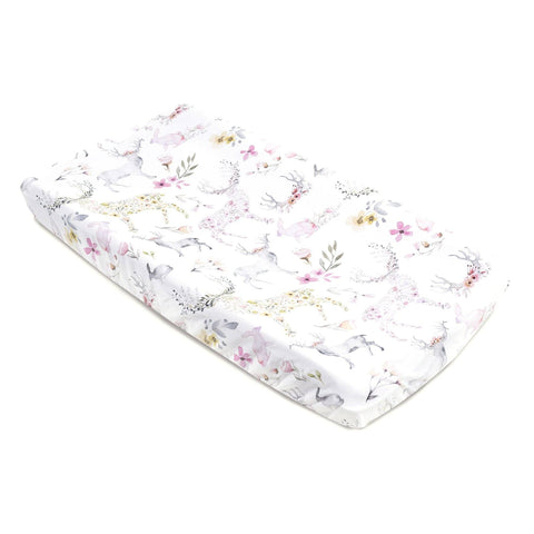 Noah Changing Pad Cover