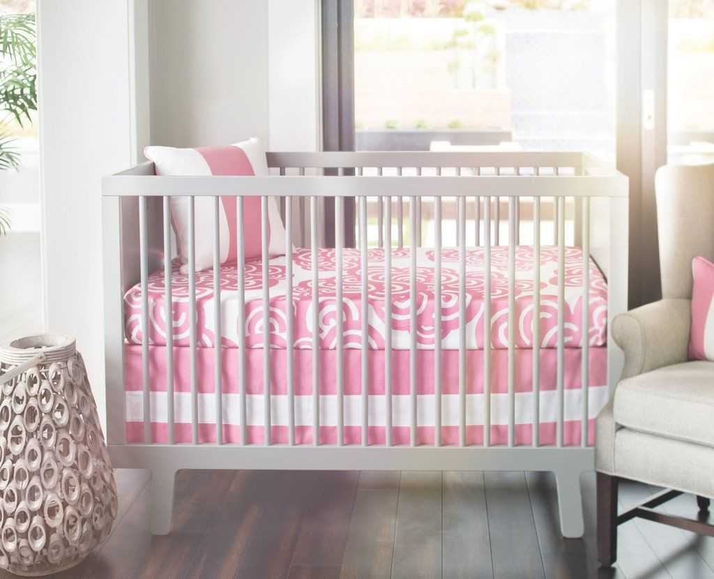 Bloom Crib Sheet  - The Project Nursery Shop - 3