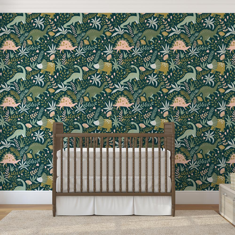 Cera Wallpaper - Project Nursery