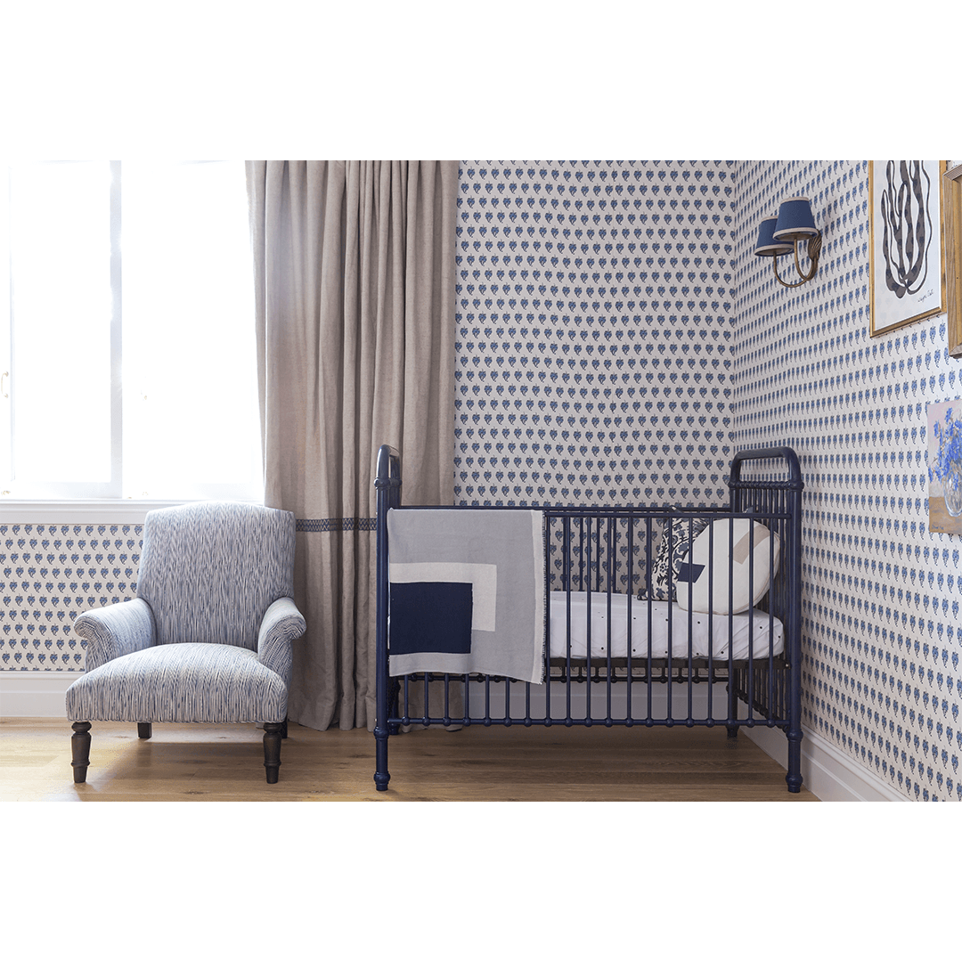 Chloe Crib - Project Nursery