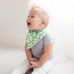 Apollo Bandana Bib Set - Project Nursery