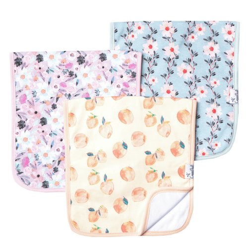 Morgan Burp Cloth Set - Project Nursery