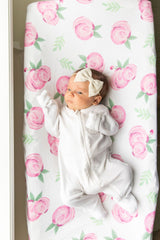 Grace Changing Pad Cover - Project Nursery