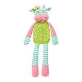 Organic Plush Belle the Cow  - The Project Nursery Shop - 1