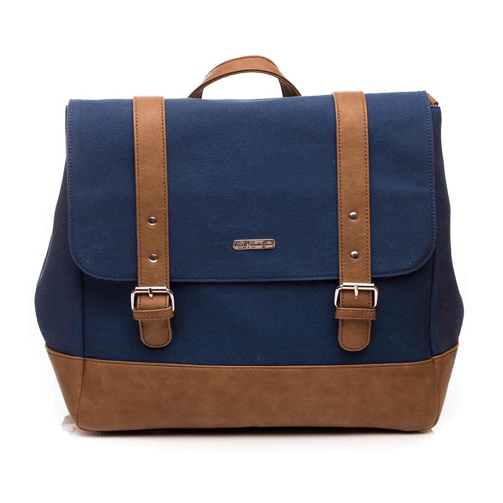 Marindale Backpack Denim - The Project Nursery Shop - 1
