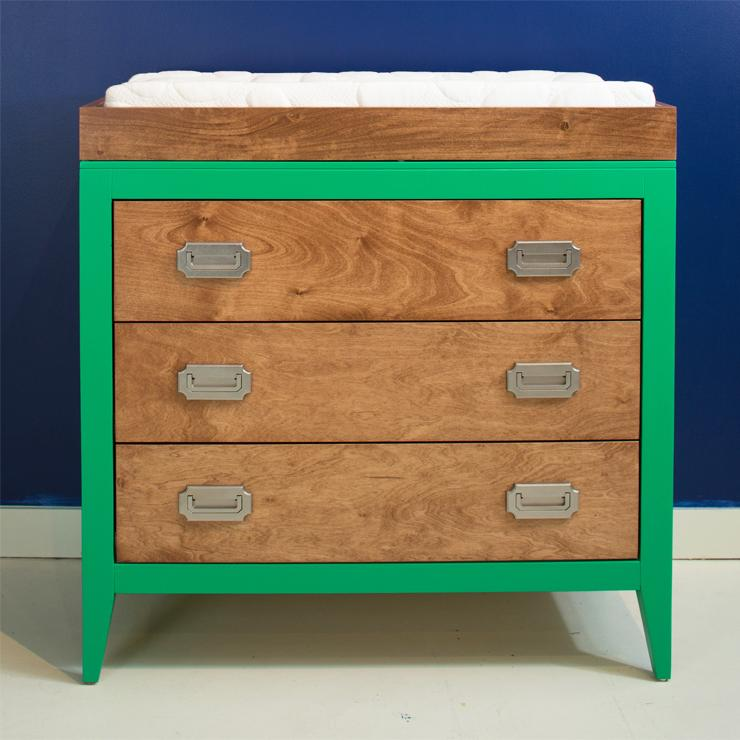 Devon 3 Drawer Dresser - Project Nursery